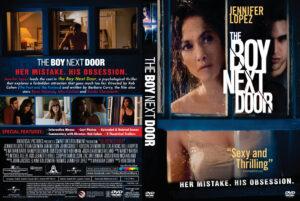 the boy next door dvd cover