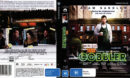The Cobbler (2014) R4 Blu-Ray DVD Cover