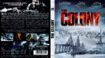 The Colony (2012) Blu-Ray German