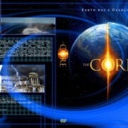 The Core: Der innere Kern (2003) R2 German