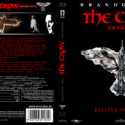 The Crow: Die Krähe (1994) Blu-Ray German