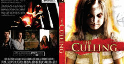 the culling dvd cover