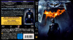 The Dark Knight (2008) Blu-Ray German