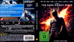 The Dark Knight Rises (2012) Blu-ray German