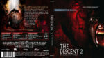 The Descent 2: Die Jagd geht weiter (2009) Blu-Ray German