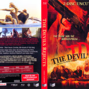 The Devil's Rejects (2005) Blu-Ray German