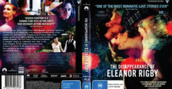 The Disappearance Of Eleanor Rigby blu-ray dvd cover