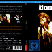 The Doors (1991) Blu-Ray German