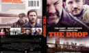 The Drop (2014) R1 DVD Cover