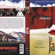 The Fall (2008) R2 Blu-ray german