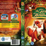 The Fox And The Hound (1981) R2
