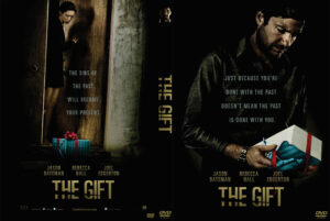 the gift dvd cover