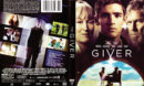 The Giver (2014) R1 DVD Cover