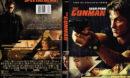 The Gunman (2015) R1 DVD Cover