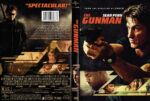 The Gunman (2015) R1 DVD Cover