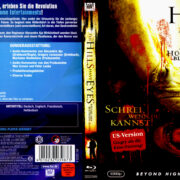 The Hills Have Eyes (2006) Blu-Ray German