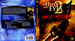 The Hills Have Eyes 2 (2007) Blu-Ray German