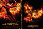 The Hunger Games: Mockingjay Part 2 (2015) Custom DVD Cover
