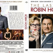 The Last of Robin Hood (2014) R1 DVD Cover