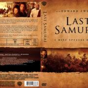 Last Samurai (2003) R2 German