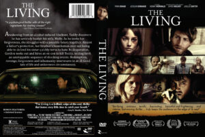 the living dvd cover