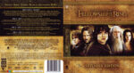 The Lord of the Rings: The Fellowship of the Ring (2001) EE Blu-Ray