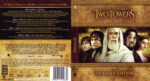 The Lord of the Rings: The Two Towers (2002) EE Blu-Ray