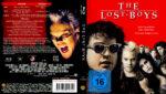 The Lost Boys (1987) Blu-Ray German