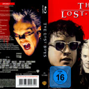 The Lost Boys (1987) Blu-Ray German