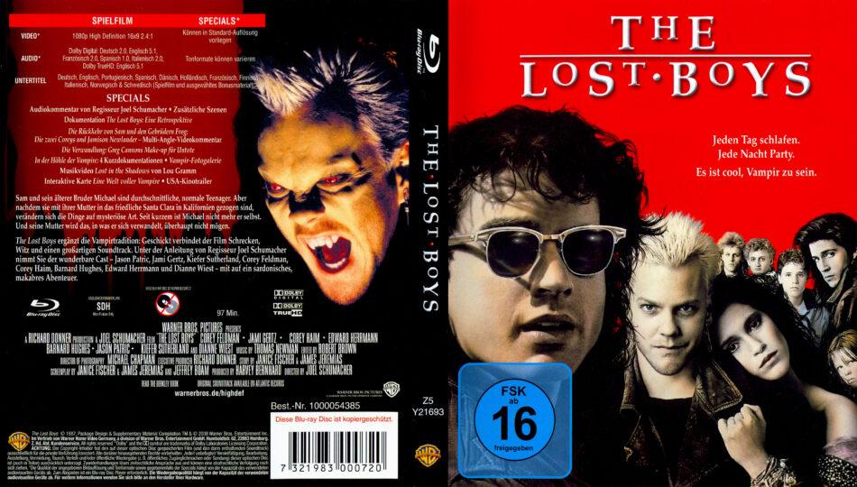 Lost Boy Deutsch