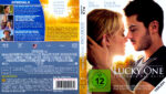 The Lucky One (2012) R2 Blu-Ray German