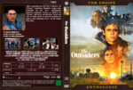 The Outsiders (1983) (Tom Cruise Anthologie) german custom