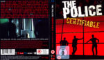 The Police: Certifiable LIVE in Buenos Aires (2008) Blu-ray