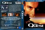 The Quest (Jean-Claude Van Damme Collection) (1996) R2 German