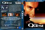 The Quest (Jean-Claude Van Damme Collection) (1996) R2 German