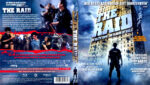 The Raid (2011) Blu-Ray German