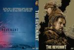 The Revenant (2015) Custom DVD Cover