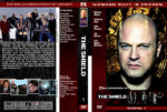 The Shield – Staffel 1 (2002) R2 german custom