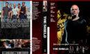 The Shield - Staffel 2 (2003) R2 german custom