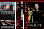 The Shield – Staffel 2 (2003) R2 german custom