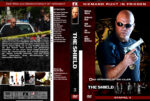 The Shield – Staffel 3 (2004) R2 german custom
