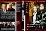 The Shield – Staffel 4 (2005) R2 german custom