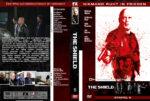 The Shield – Staffel 5 (2006) R2 german custom