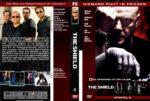 The Shield – Staffel 6 (2007) R2 german custom