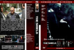 The Shield – Staffel 7 DVD Cover (2008) R2 german custom