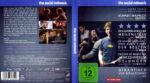 The Social Network (2010) R2 Blu-ray German