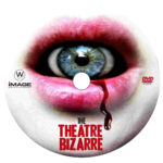 The Theatre Bizarre (2011) R0 Custom Label