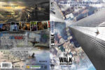 The Walk (2015) R2 FRENCH DVD Cover