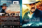 The Water Diviner (2015) R1 DVD Cover