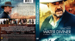 The Water Diviner dvd cover